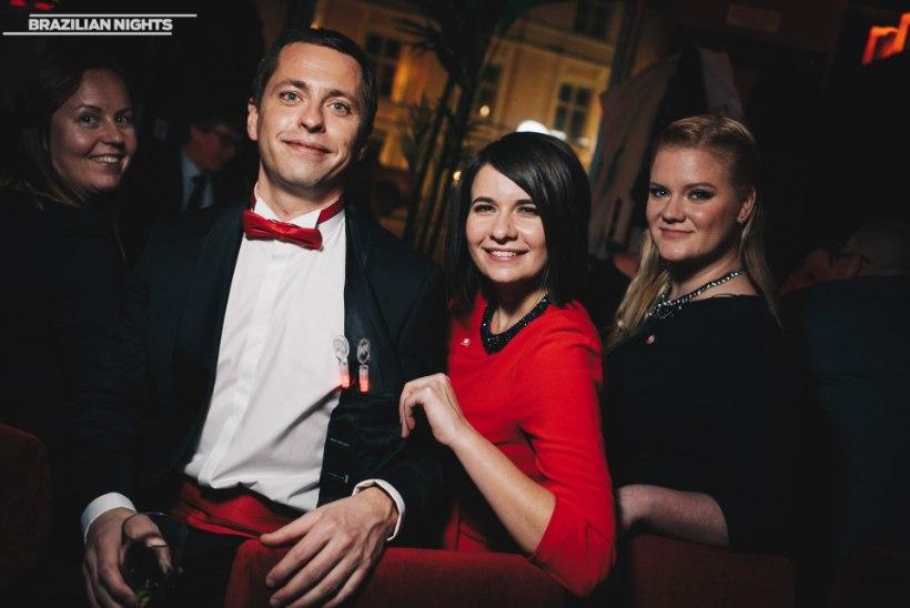 PEOGALERII | Vaata, mis toimub Tallinnas neljapäeva öösiti!