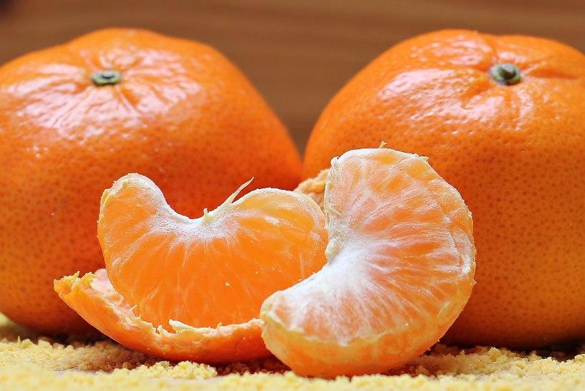 JÕULUD | Mis vahe on mandariinil, klementiinil, satsumal ja tangeriinil?