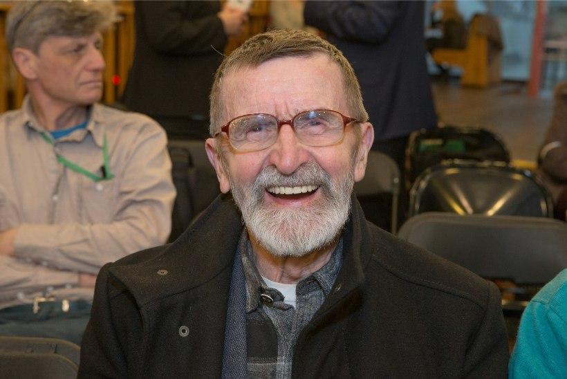 VIDEO | Heinz Valgu aluspesu ajas meditsiiniõe naerma: küllap mõtles, et on edev vanamees