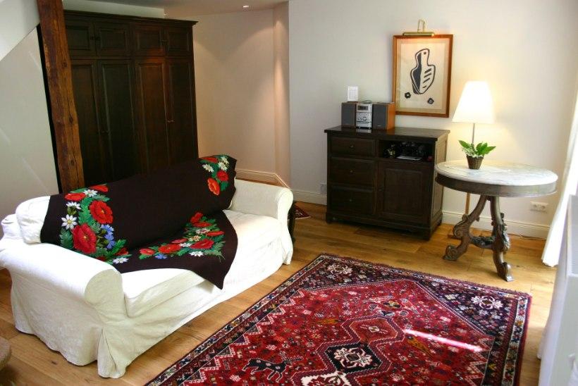 Reisiajakiri paigutas Pädaste mõisa 100 maailma parima hotelli hulka