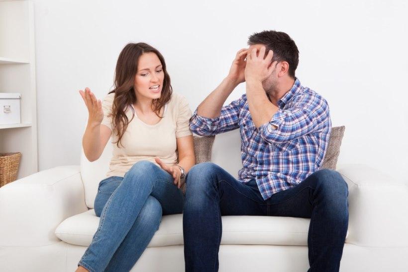 VAREM VÕI HILJEM: neli harjumust, millega tapad suhte...