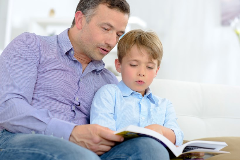 9 viga, mida vanemad oma lastega teevad