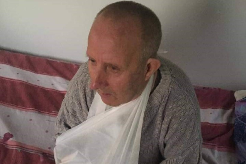 Türi hooldekodust lahkunud mees leiti surnuna