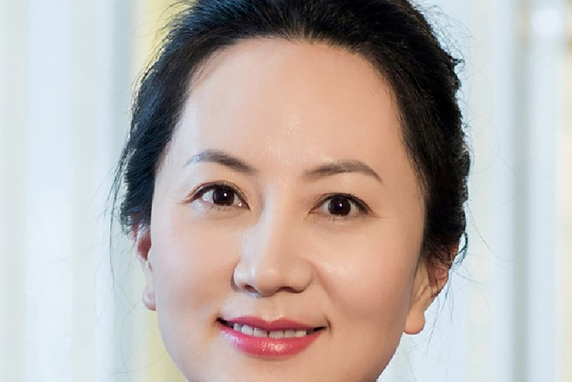Hiina nõudis Kanada suursaadikult Huawei finantsjuhi vabastamist
