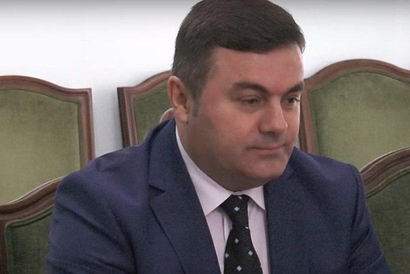 SKANDAAL: NATO liige Albaania paiskas salajase luureinfo internetti
