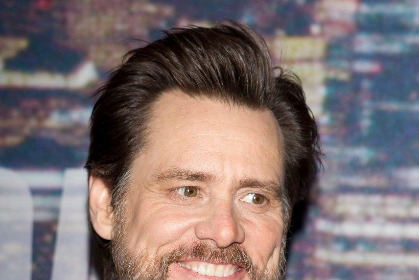 Jim Carrey pääses tapmissüüdistusest: tema endine tüdruksõber võltsis haiguslugu