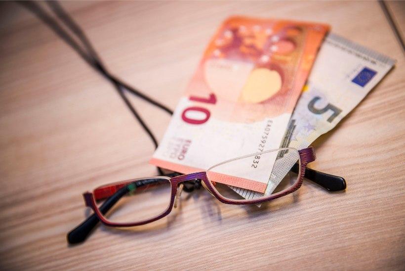 Erakorralise pensionitõusu jaoks raha pole, eakad vajavad süsteemi