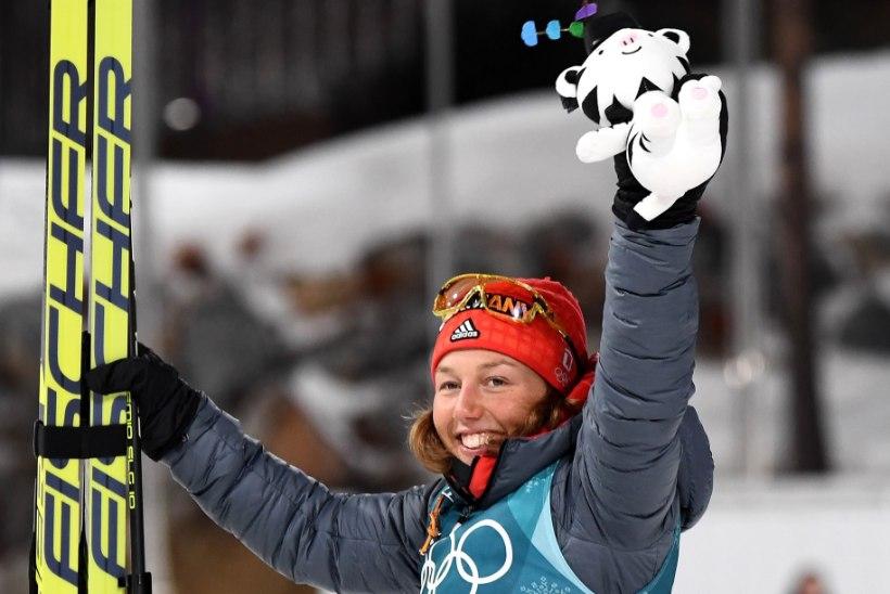 OLÜMPIAPÄEVA KOKKUVÕTE | Eesti ületas Sotši parima tulemuse, Holland võttis kolm medalit korraga