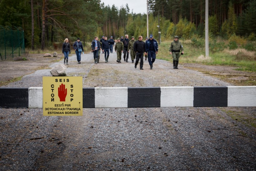 VENEMAALT VANGIST TAGASI: Eesti vahetas ettevõtja Raivo Susi Vene salakuulaja vastu