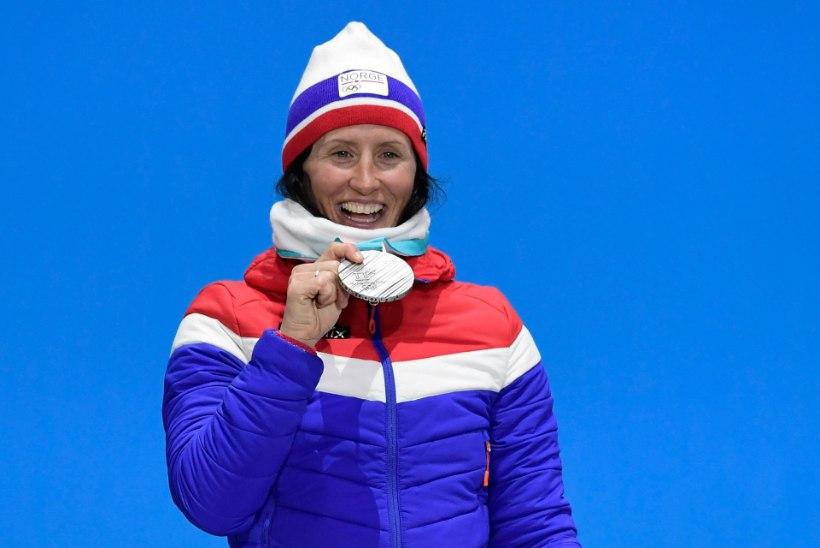 Norral ja Hollandil on juba neli medalit, tabelit juhib Saksamaa
