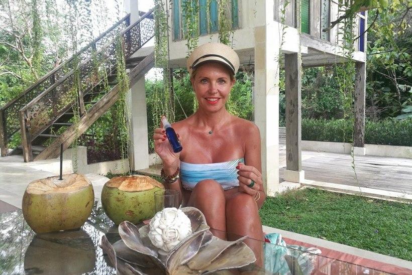 50 NIPPI | Lihtsad ilunipid Bali saarelt - looduskosmeetikat testi ahvipoiste peal!