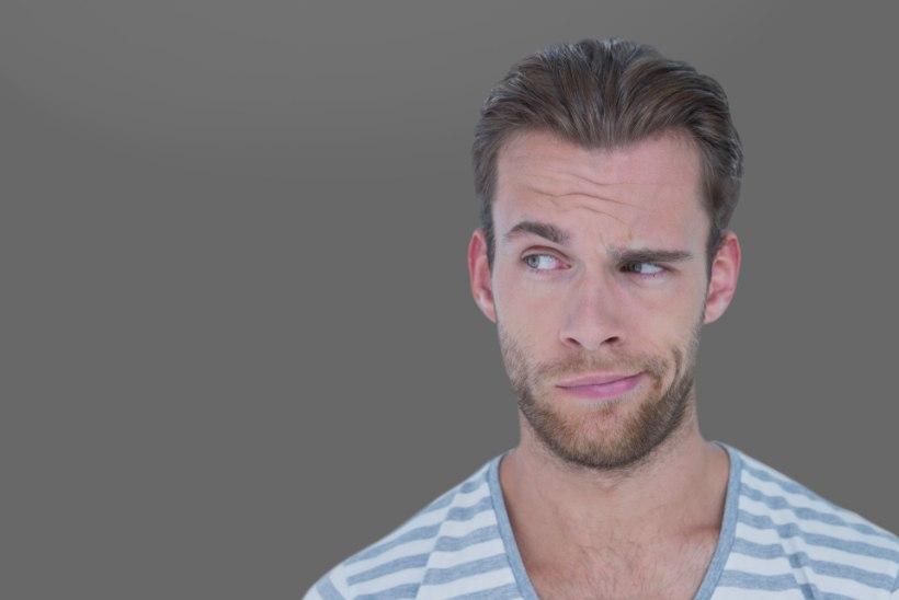 Eesti mees: on mul seda D-vitamiini ikka vaja?