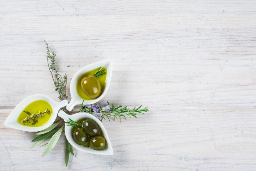 7 fakti oliiviõlist