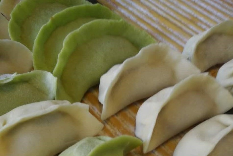 Hiina uus aasta: kindasti pannakse lauale pelmeenid ja kala