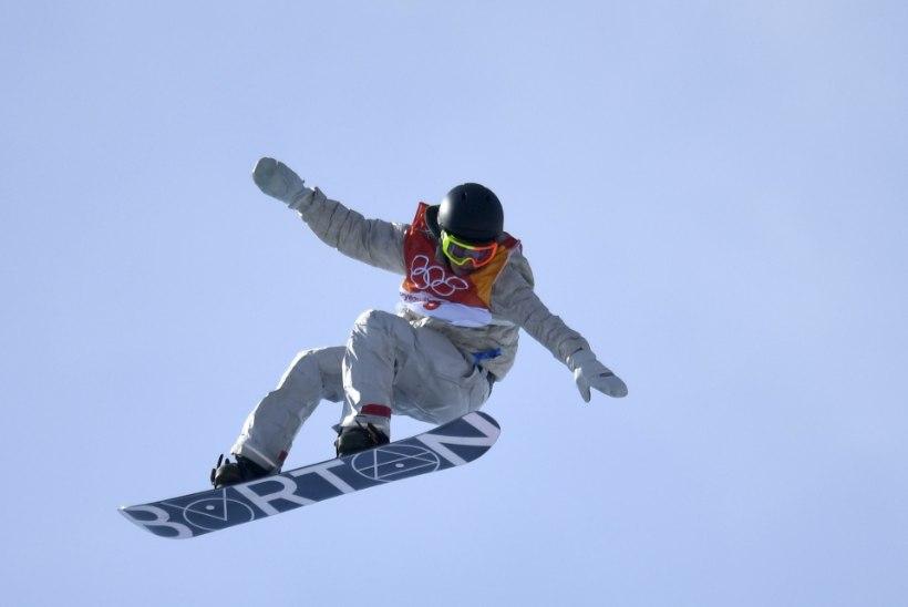 AJALOOLINE HETK! Esimene 21. sajandil sündinud sportlane võitis talimängudelt medali