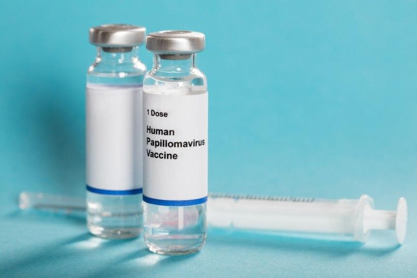 Kui ohutu on HPV-vaktsiin?