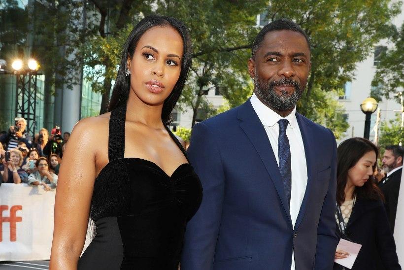 VIDEO! Seksisümbol Idris Elba tegi oma sõbratarile efektse abieluettepaneku