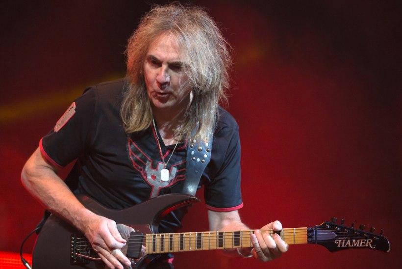 Judas Priesti tähel diagnoositi Parkinsoni tõbi