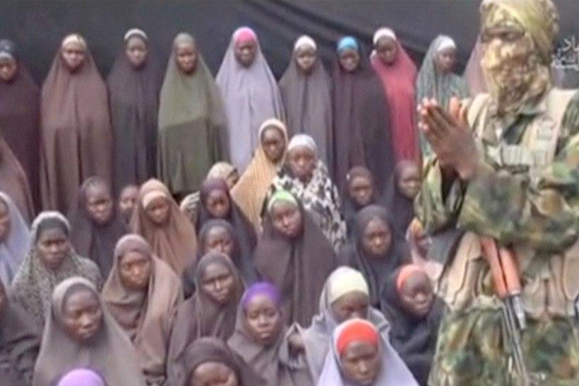 Vangistati esimene Boko Harami liige, kes oli osalenud koolitüdrukute röövimises