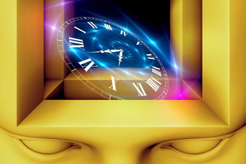 Sisemise kella mõjutada - MELATONIIN