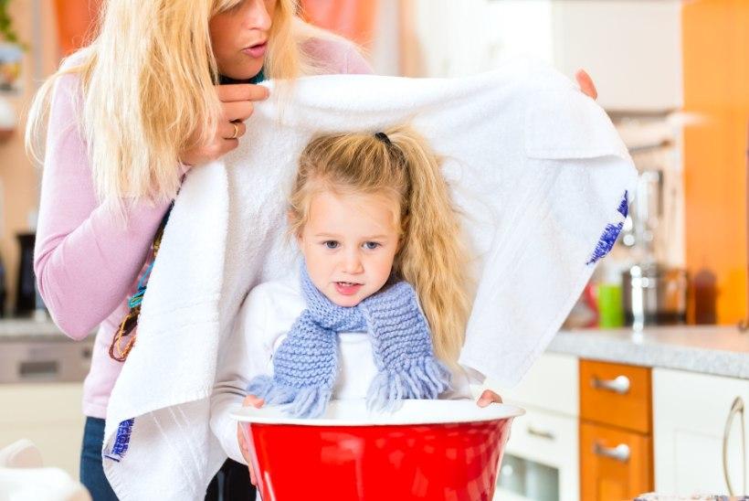 LAPSED JA GRIPP: lastearst jagab seitse nõuannet, kuidas oma lapsi kaitsta