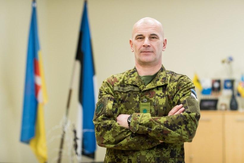 Iraagis ja Afganistanis sõdinud Eero Kinnunen: kõige hirmsam tunne on sõdurit lahingusse saata!