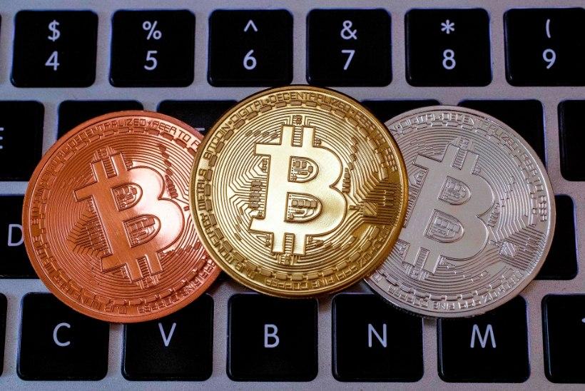 Kümnendik krüptomüntide pakkumiste kaudu kaasatud rahast varastatakse