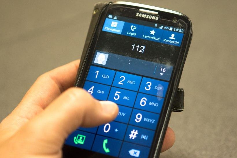 Elisa selgitab oma viga: miks kliendid ei saanud helistada hädaabinumbrile 112