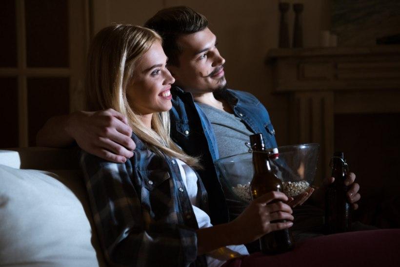Mida täna kallimaga vaadata? Romantilised filmisoovitused valentinipäevaks!