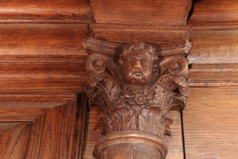 GALERII   Täna taasavati Maarjamäe loss, kohal olid mitmed tuntud näod
