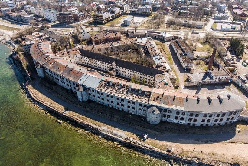 Sergei Metlev | Patarei vangla muuseumi rajamine on Eesti moraalne kohus