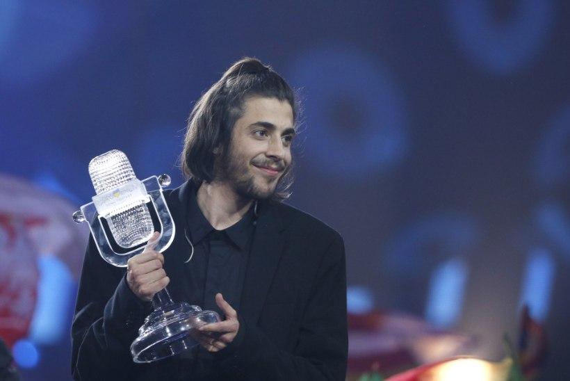Uue südame saanud Eurovisioni võitja Salvador Sobral plaanib Hispaania tuuri