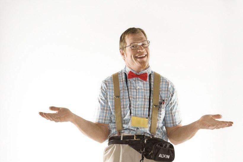 8 eset, mida ükski mees jõusaalis ei tohiks kanda