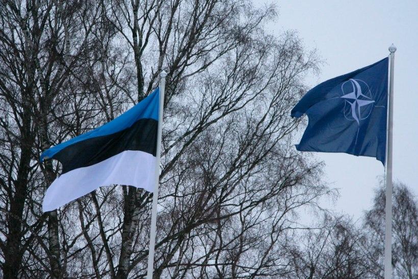 SADA SÜNDMUST, MIS MÕJUTASID EESTIT | 9. koht: ühinemine Euroopa Liidu ja NATOga