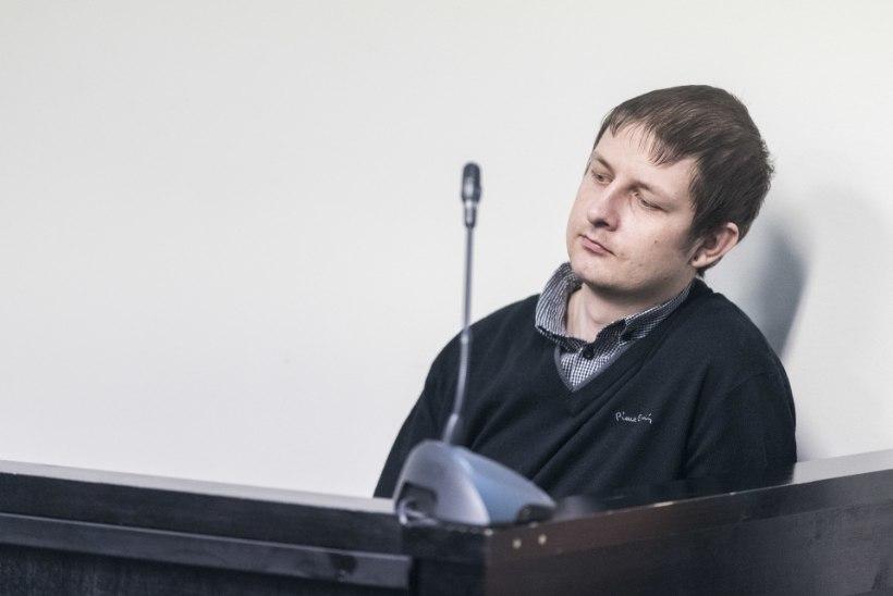 Kaitsja taotleb kodutu tapmises süüdistatud mehe õigeksmõistmist riigikohtus