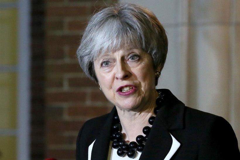 Brexit edeneb visalt, Suurbritannia valitsus on lõhenenud