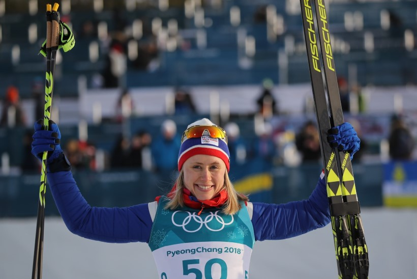 Asjatundja arvamus | Aivar Rehemaa: Haga sõitis sama hästi nagu Kristina Šmigun-Vähi parimatel päevadel