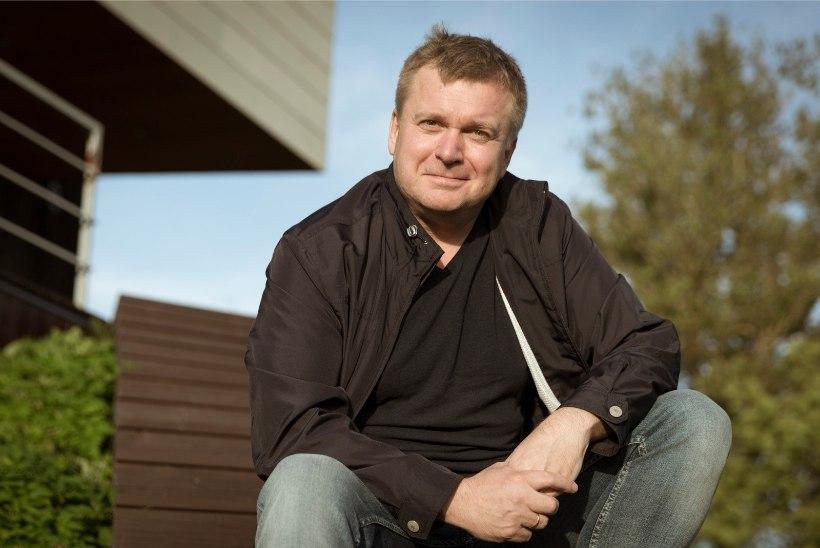 """Kristjan Jõekalda sai rolli """"Klassikokkutulekus"""" tänu kihlveole"""
