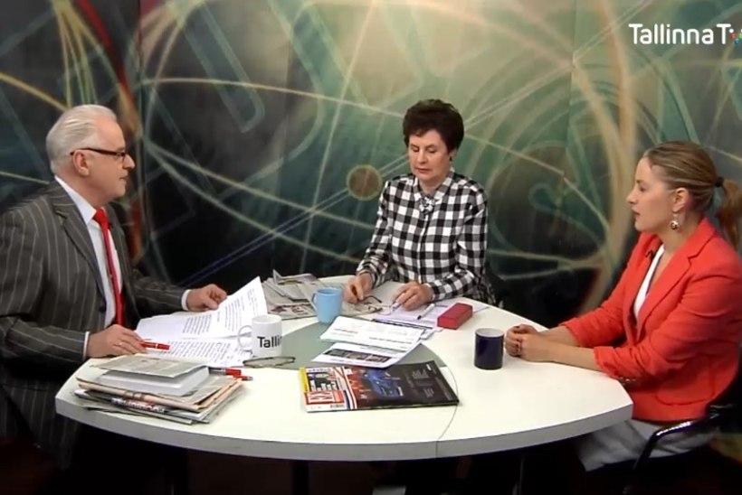 Tallinna linnavalitsus tahab Tallinna TV erameediale maha müüa