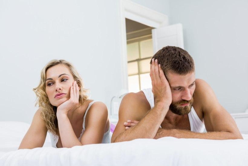 Kas oled partneriga rahul? Aga tema sinuga? Need testid toovad tõe päevavalgele!