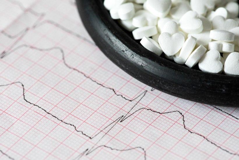 Levinud vererõhuravim võib veebruari lõpuni olla kättesaamatu
