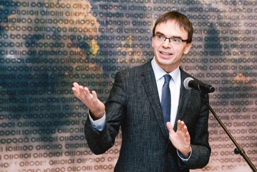 Välisminister mõistab hukka Venemaa valitsuse küberründe NotPetya Ukraina vastu