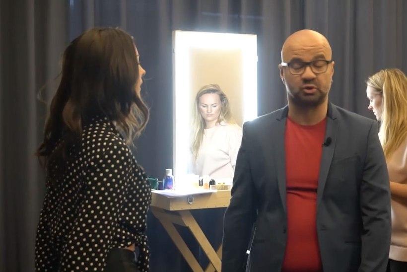 VIDEO | Piilu superstaarisaate telgitagustesse: milline näeb välja tagatuba?