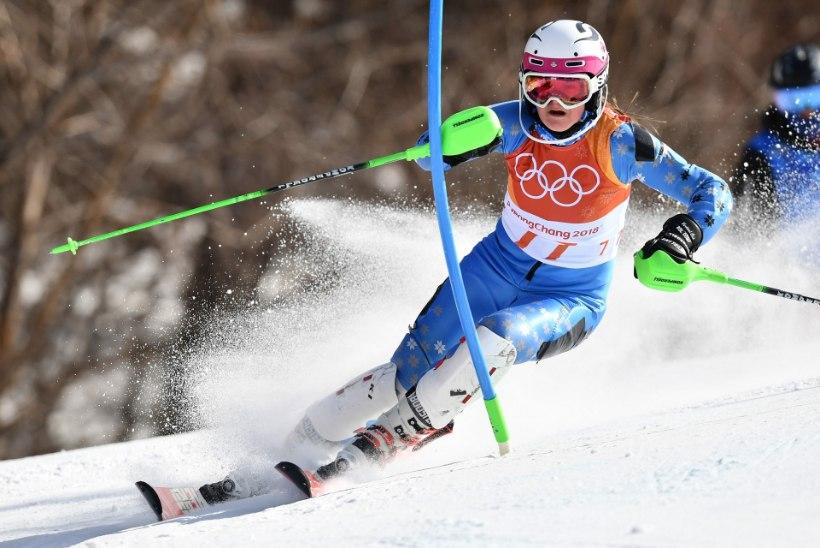 Asjatundja arvamus | Ranek Koni Anna Lotta Jõgeva võistlustest: kogu olümpia hindeks oleks tugev neli