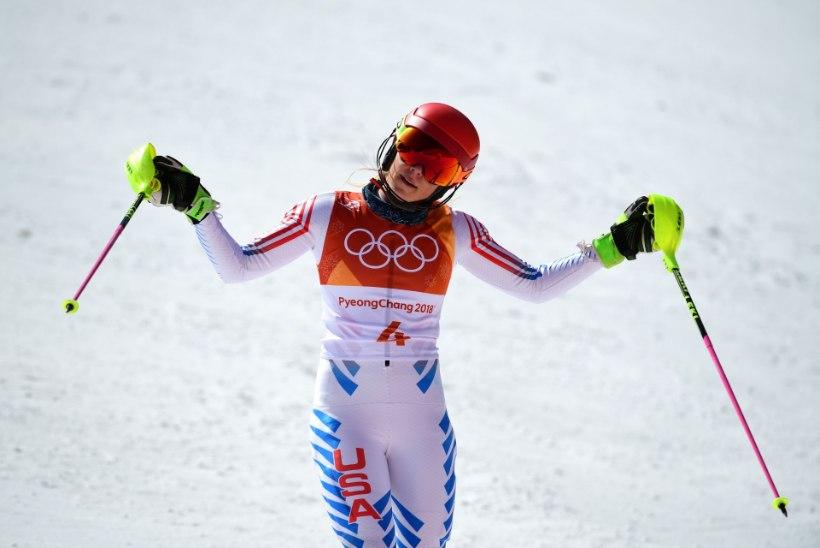 Kas sportlaskülla tunginud viirushaigus röövis mäesuusakuningannalt olümpiakulla?