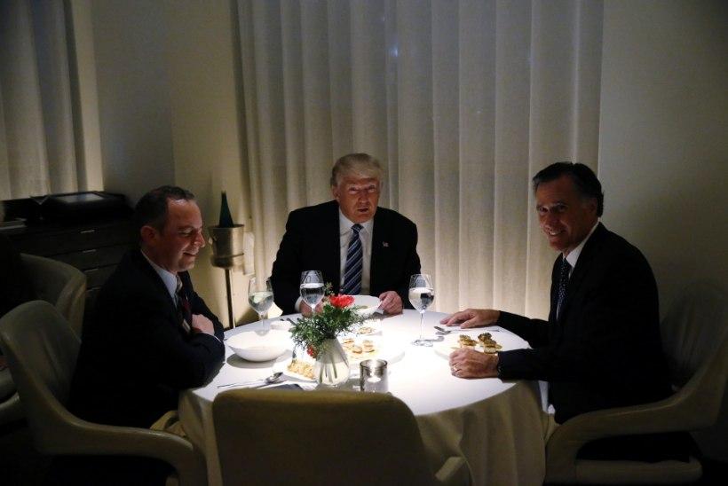 Presidendivalimistel põrunud vabariiklase tagasitulek on kättemaks Trumpile?