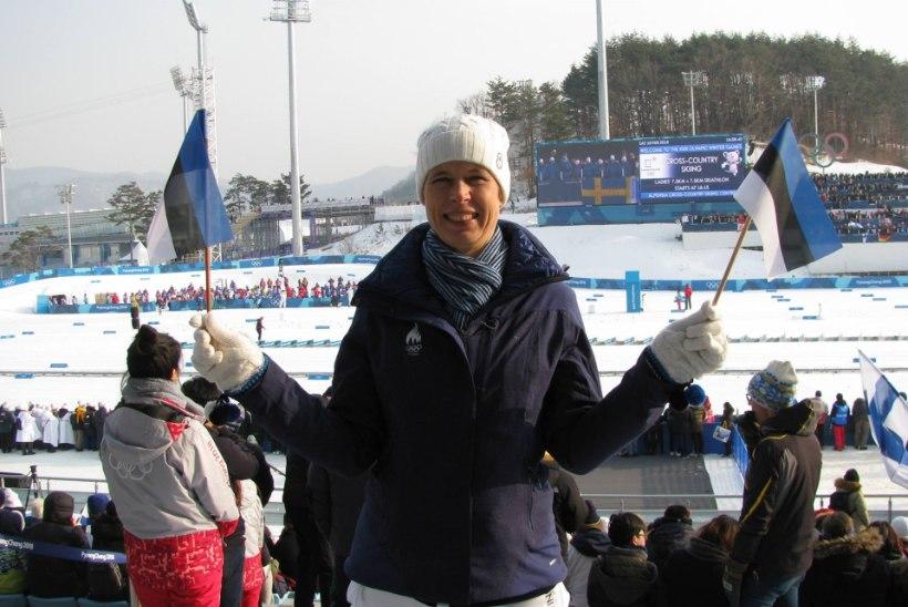 Tagasihoidlik arvutus: Eesti riigi esindajad väisavad olümpiat 27 800 euro eest