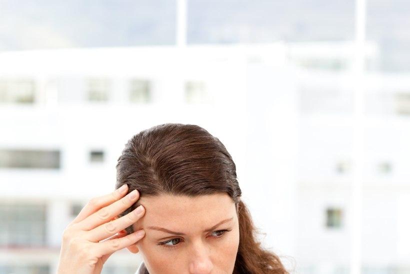 Ohhoo! Üksindus selgitab meeli ja aitab läbipõlemist vältida