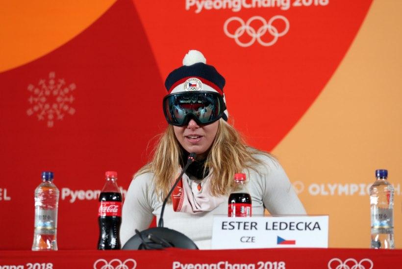 OLÜMPIAPÄEVA KOKKUVÕTE: Norra naised tõusid tuhast, Eesti mägikotkad lendasid, olümpial jagati 1000ndes kuldmedal