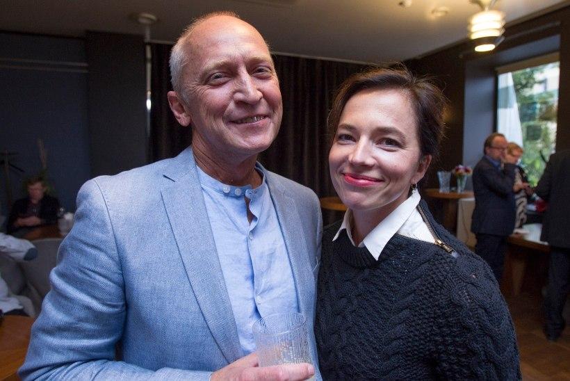 Liina ja Vahur Kersna ostsid Võrru 100-aastase maja